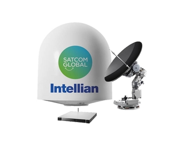 Intellian v100 Aura